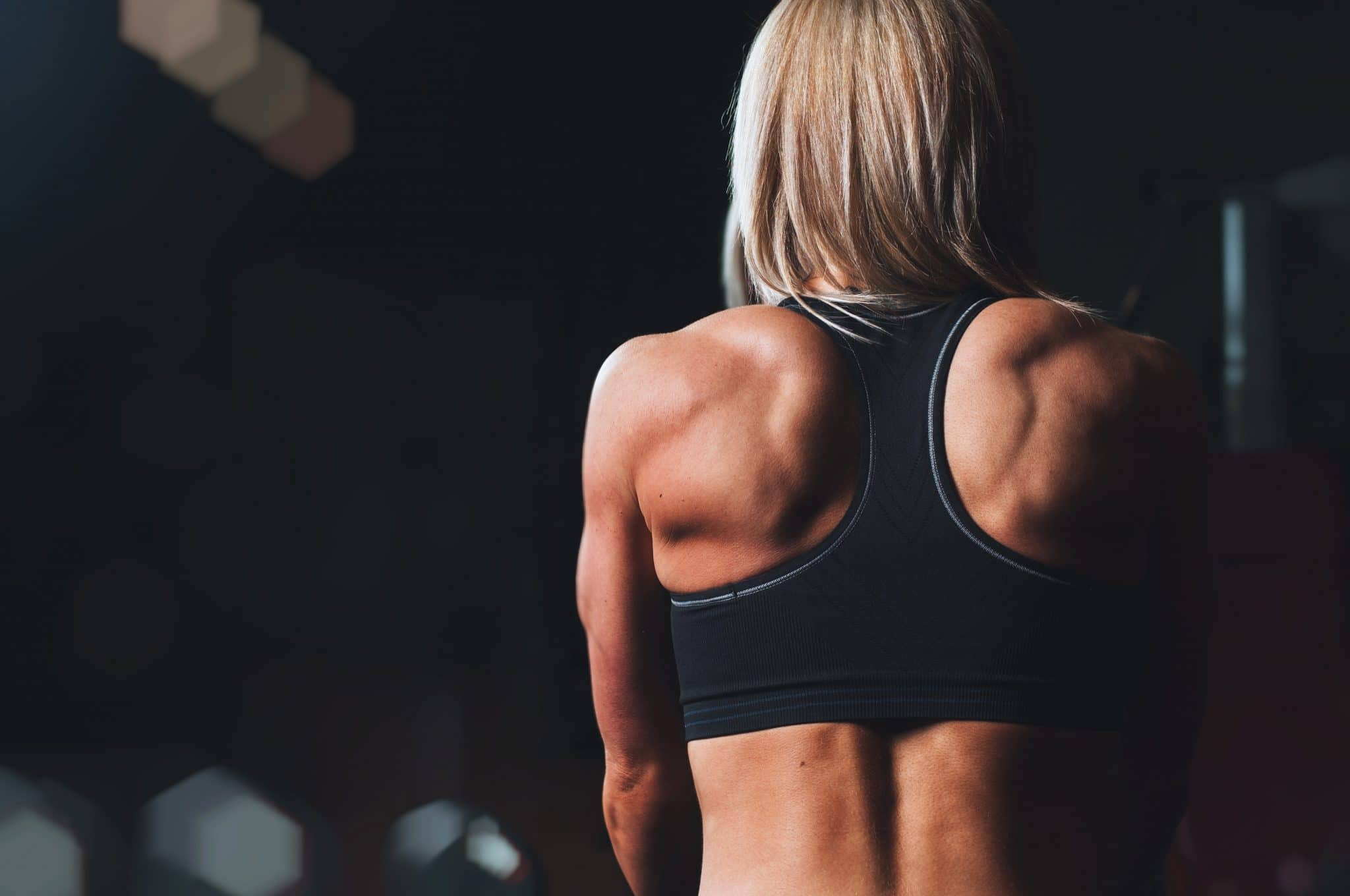 Benefits to Consistent Sports Massage Sessions