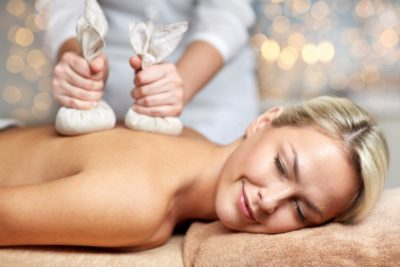 What to expect and benefits of a Thai Massage