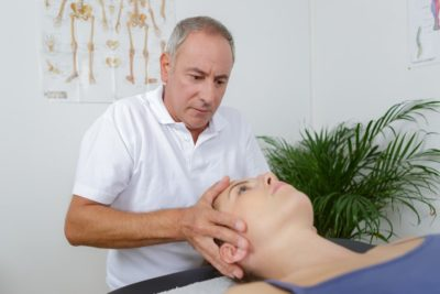 Trigger point massage therapy is important.