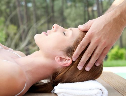 Massage Therapy Techniques to Relieve a Headache