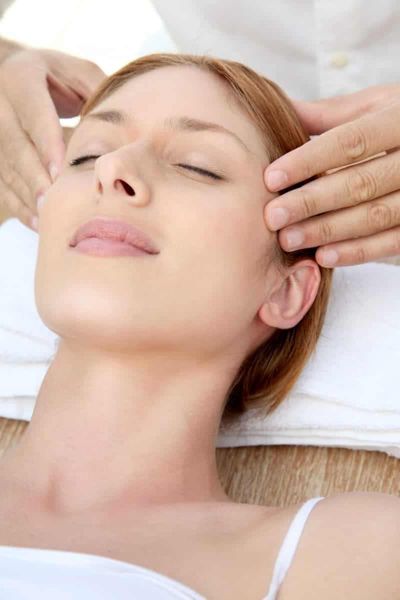 massage therapy techniques for muscle aches and pain