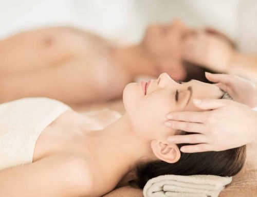 The Benefits Of Couples Massage With Your Partner