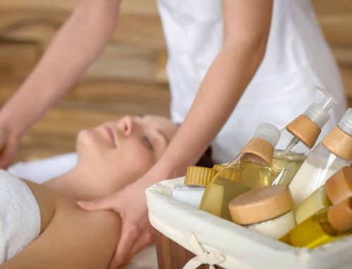 The Practice and History of Massage Therapy