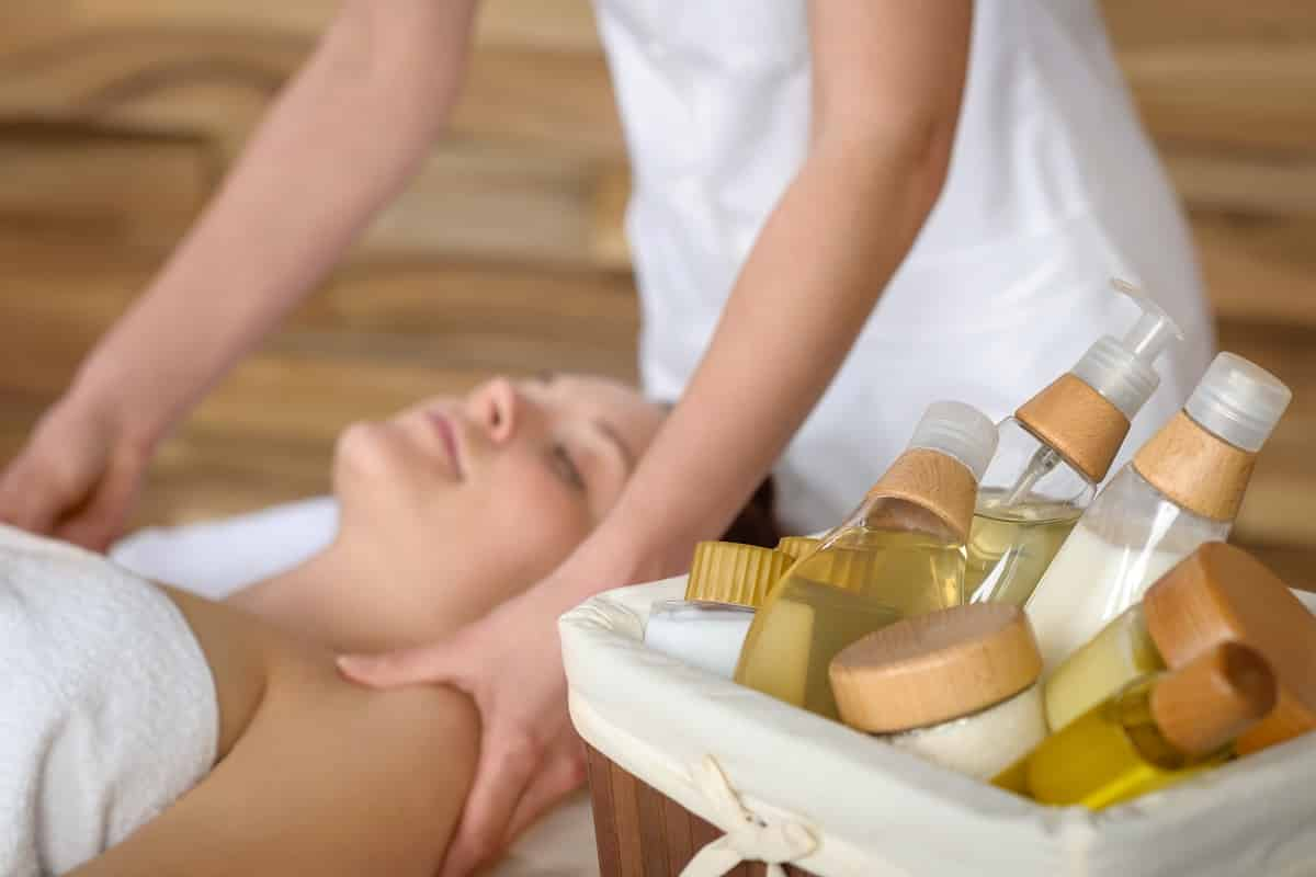 where massage therapy is today