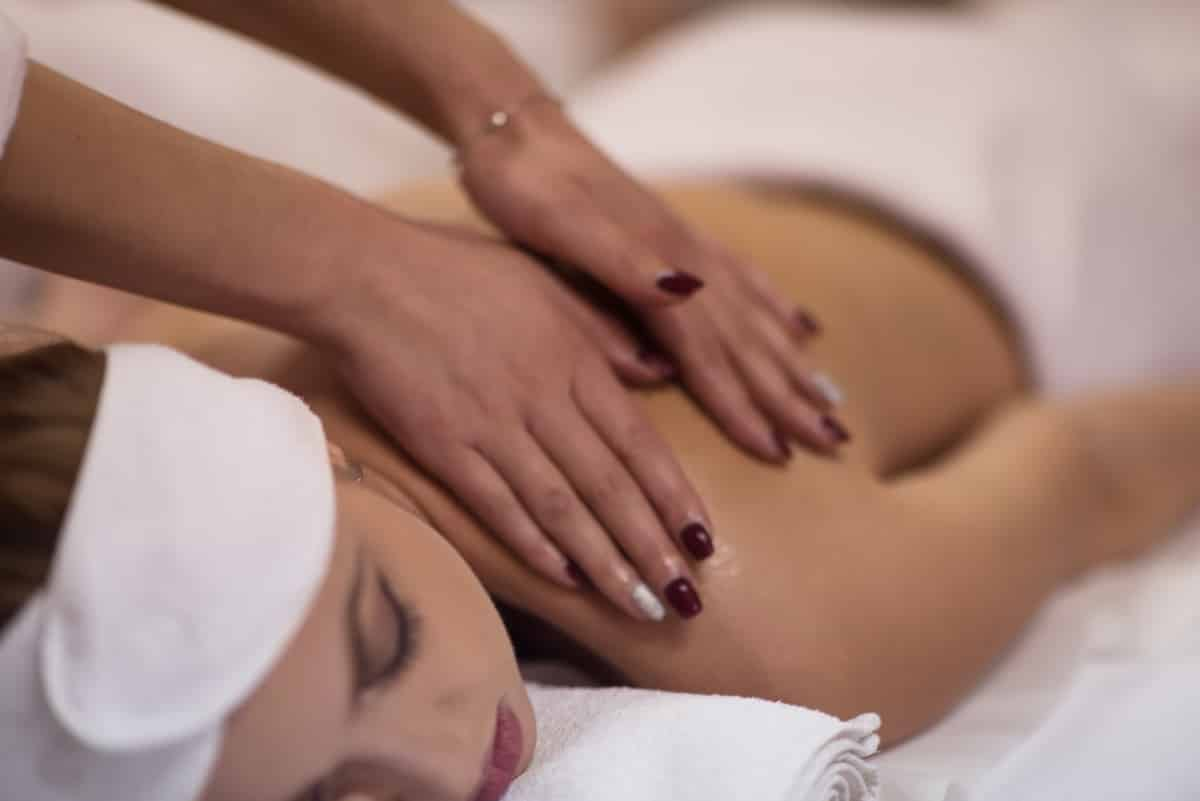 types of massage therapies
