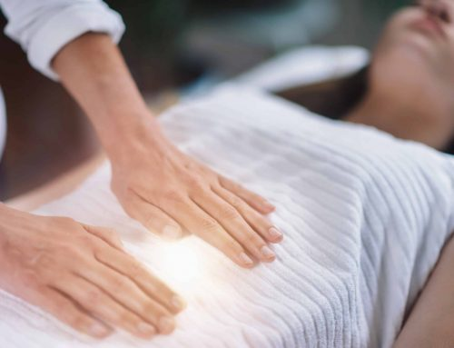 Reiki and Massage Use Varying Degrees of Touch for Healing